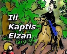Ĉapitro 2.1  – Ili kaptis Elzan